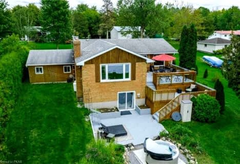 407 Marble Point Road, Marmora and Lake