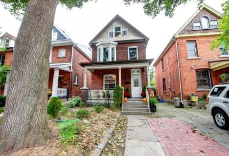 140 Gladstone Avenue, Hamilton
