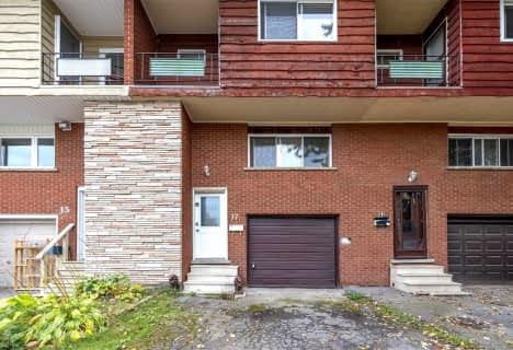 17 Greenbrook Drive, Kitchener