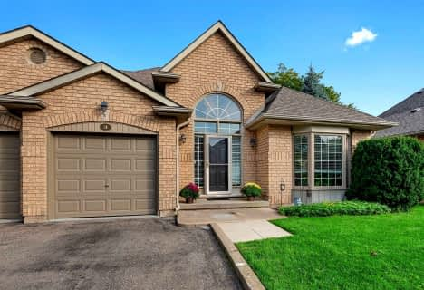 26 Red Haven Drive, Unit 03, Grimsby